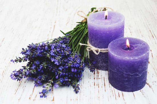 The 10 Best Herbs for Making Scented Candles