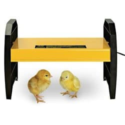 V-Med Supply EcoGlow 20 Chick Brooder Heating Plate