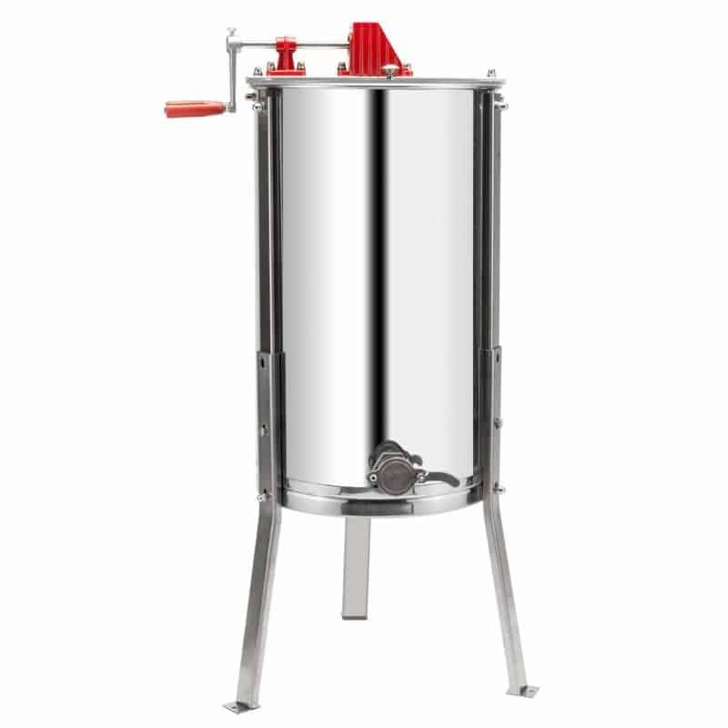 VINGLI 2 Frame Manual Honey Extractor
