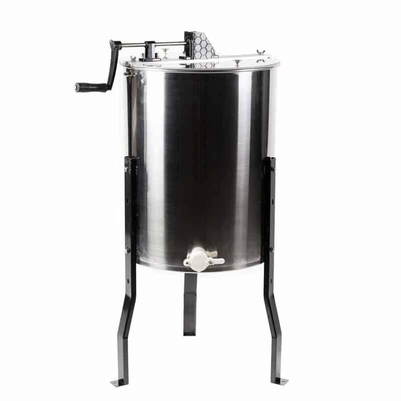VIVO-BEE-VO04B-4-Frame-Manual-Honey-Extractor