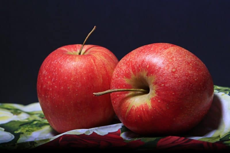 apples are often used to make pectin