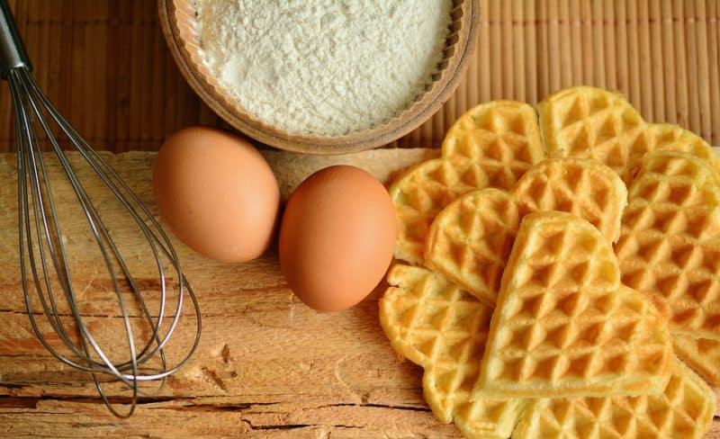 egg freshness hacks to use with baking