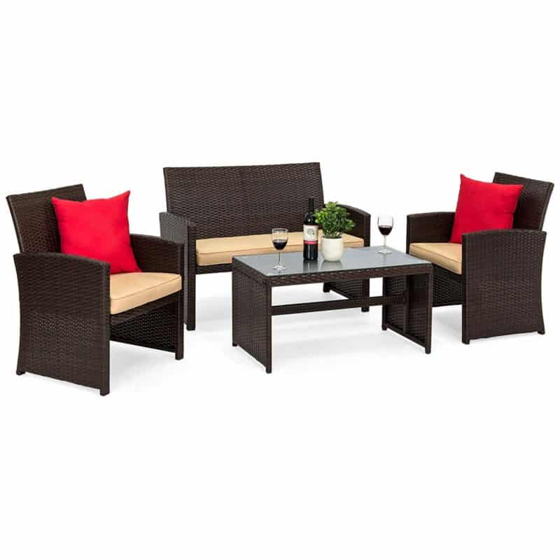 Best-Choice-Products-4-Piece-Patio-Set