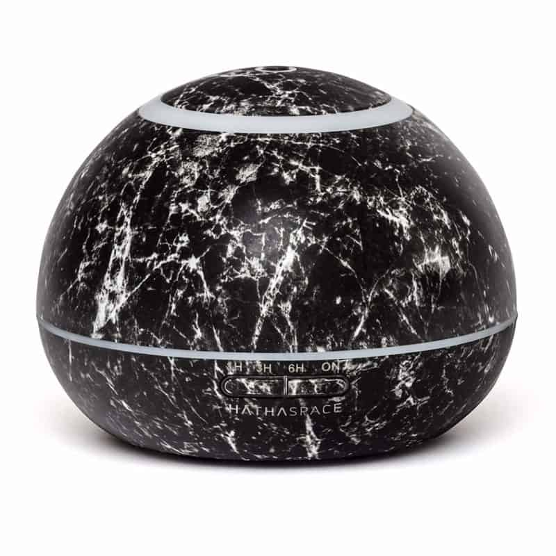 Hathaspace Marble Essential Oil Diffuser/Humidifier
