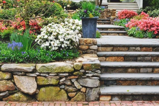 How To Build a Retaining Wall That Will Last for Generations