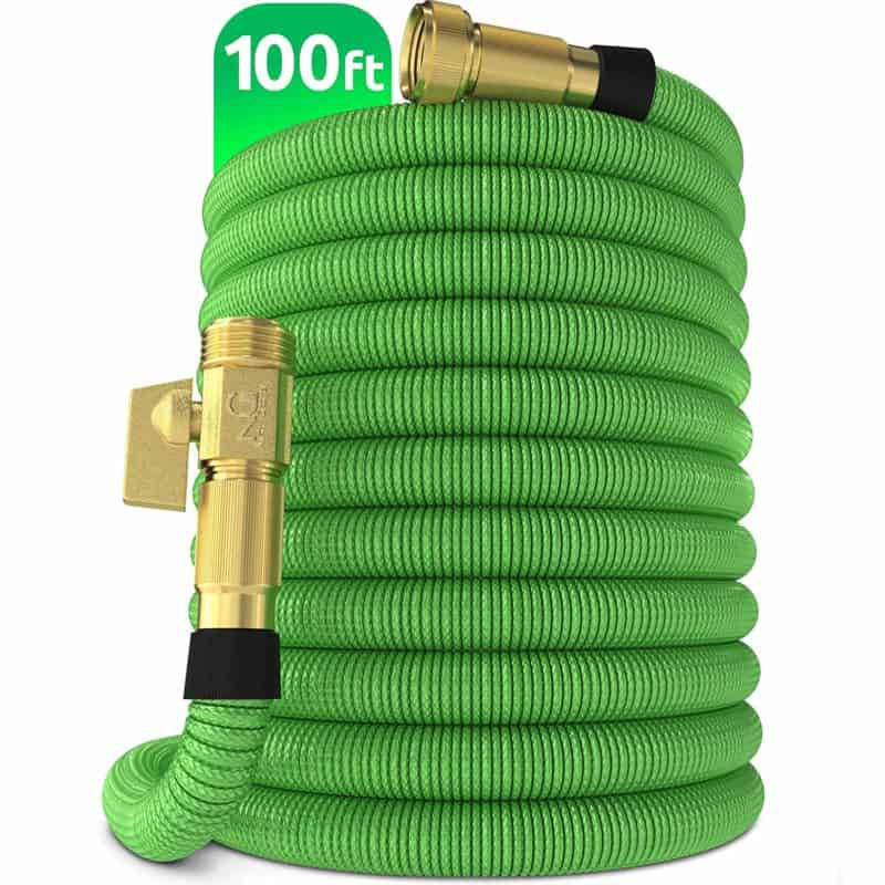 Nifty Grower 100-foot Expandable Hose