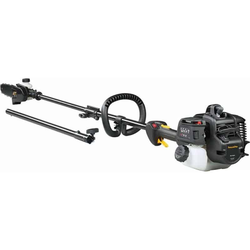 Poulan Pro PR28PS 8-inch gas-powered Pole Saw
