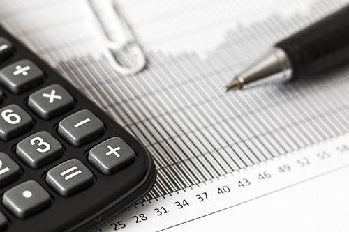 tax tip - seek out an accountant