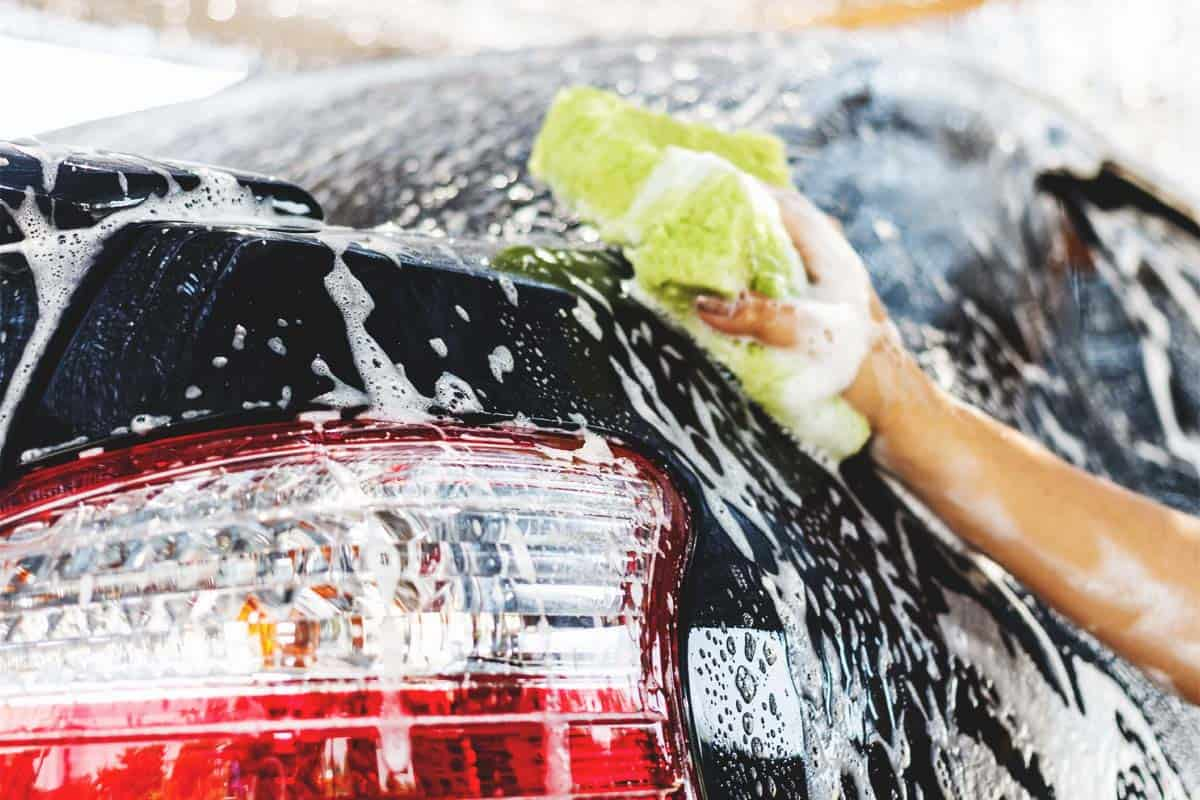 10 Best Car Wash Soap to Make Your Car Shiny