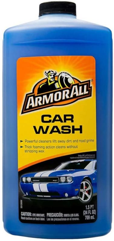 Armor All 24-Ounce Car Wash