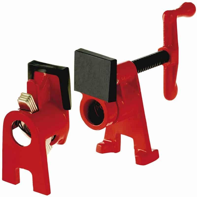 Bessey-BPC-H34-H-Style-Pipe-Clamps