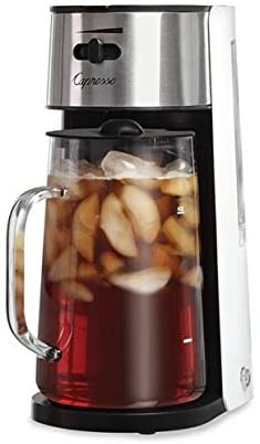 Capresso 624.02 Iced Tea Maker