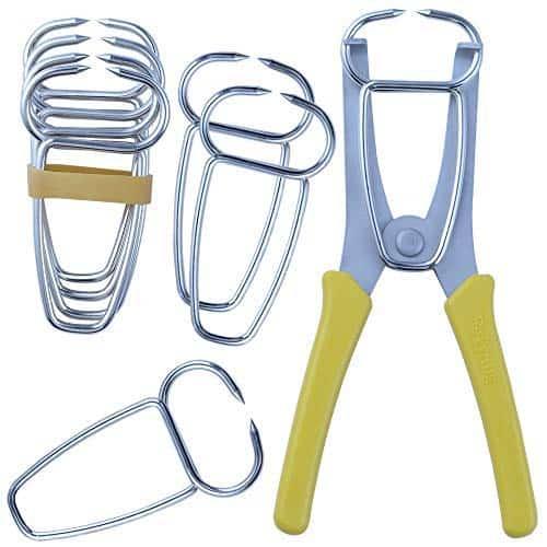 Feiyang Miter Spring Clamp Kit