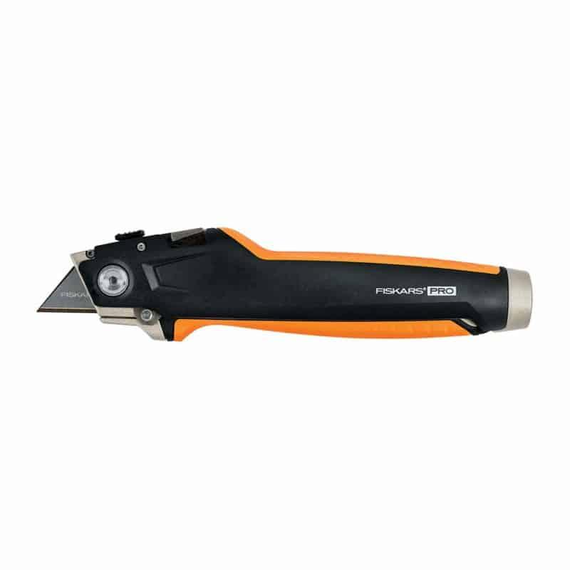 Fiskars 770060-1001 Pro Drywaller's Utility Knife