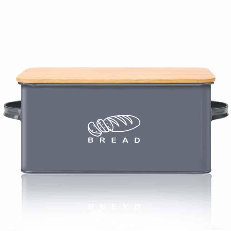 GA Homefavor Bread Bin