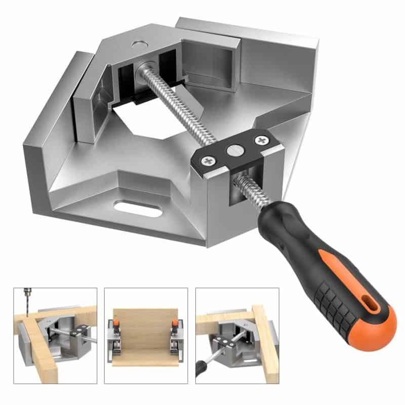 Housolution Right Angle Woodworking Clamps