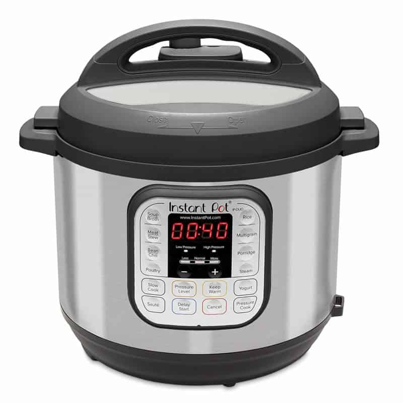 Instant-Pot-IP-DUO60-Programmable-Pressure-Cooker