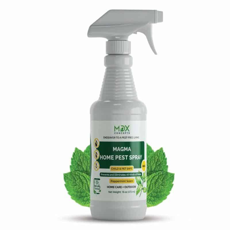 MDX Concepts Magma Home Pest Control Spray