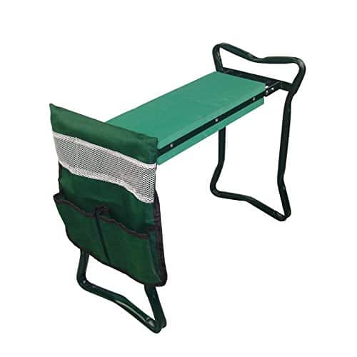 MTB Supply Folding Garden Kneeler Seat Bench