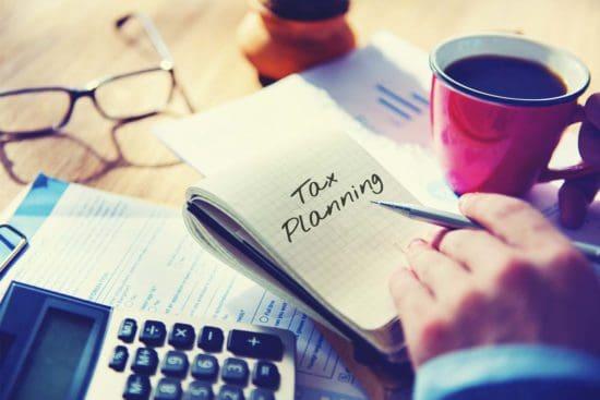 Seasonal Tax Tips for Homesteaders and Hobby Farmers