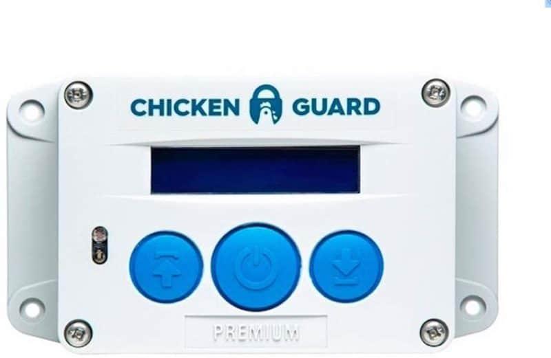 ChickenGuard Automatic Chicken Coop Door Openers