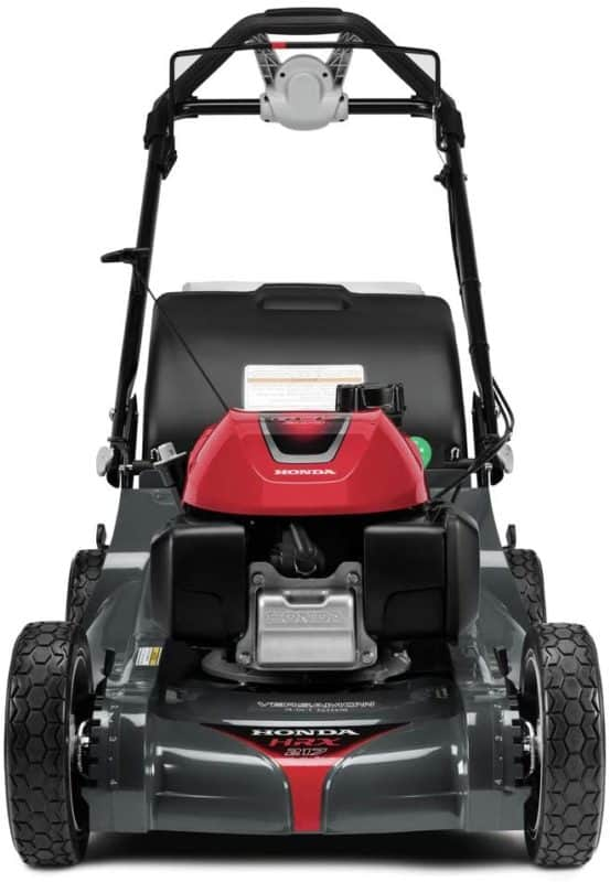 Honda Walk-behind-Mower