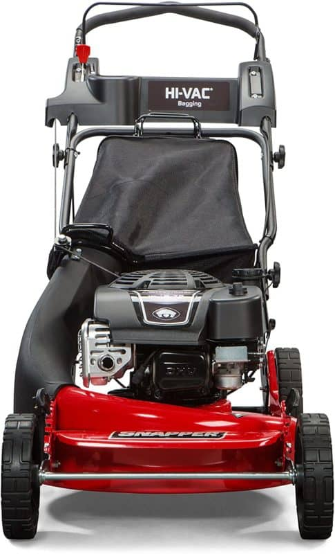 Snapper 2185020 HI VAC 190cc 3-N-1 Push Lawn Mower