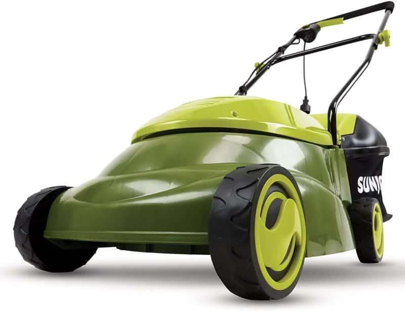 Sun Joe MJ401E Mow Joe 14-Inch 12 Amp Electric Lawn Mower