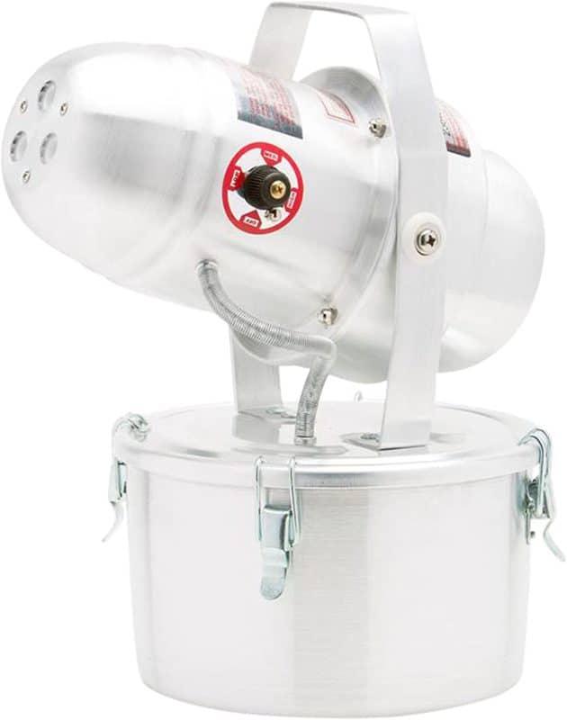 Createch USA Tri Jet ULV Non-Thermal Fogger