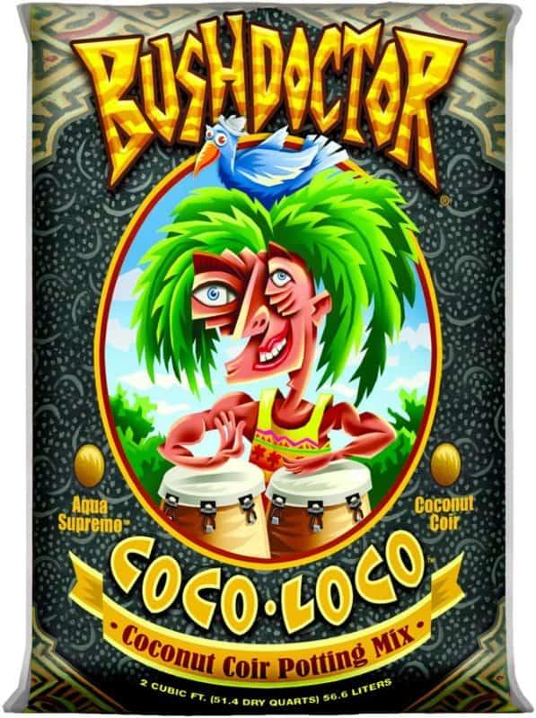 FoxFarm FX14100 Coco Loco Potting Mix