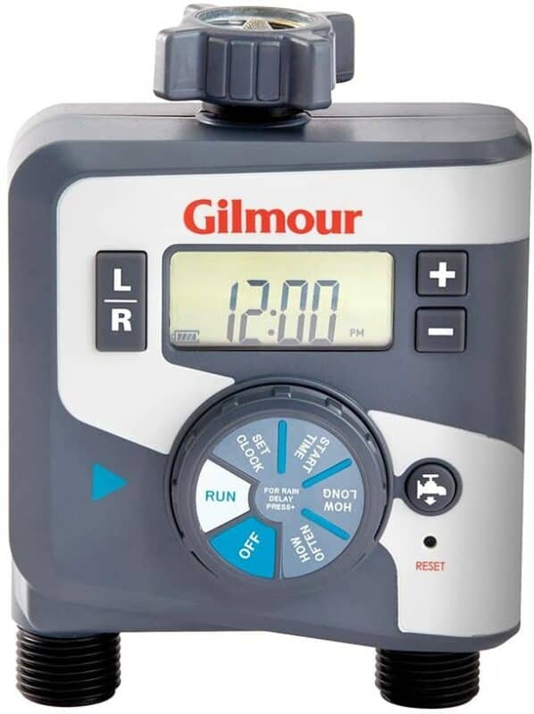 Gilmour 804014-1001 400GTD Outlet Electronic