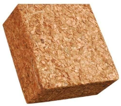 Plantonix Coco Bliss Coconut Chips Block