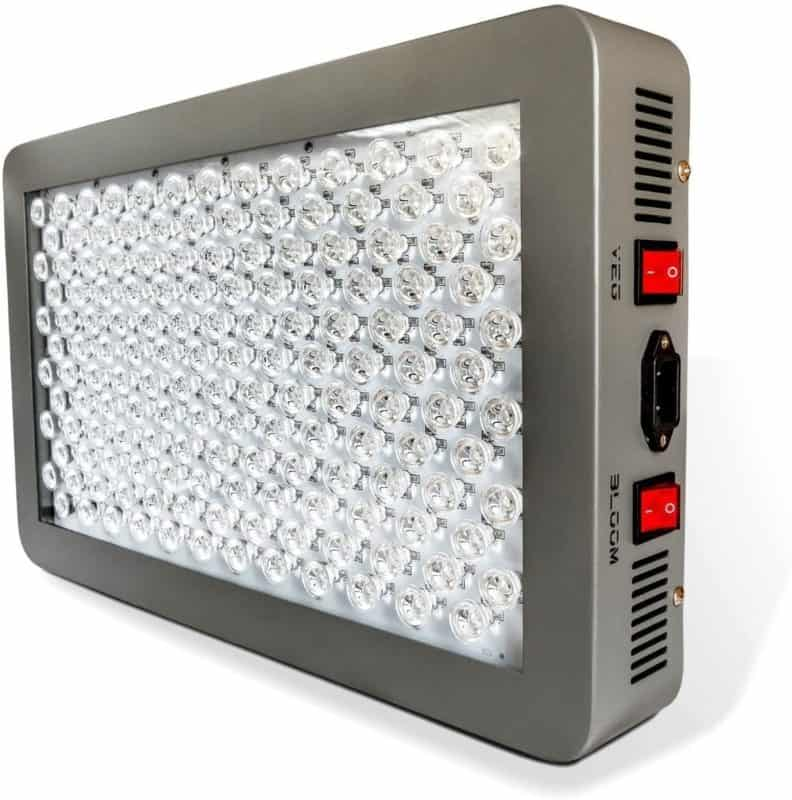 PlatinumLED Grow Lights Advanced Platinum Series P450 450w 12-band LED Grow Light