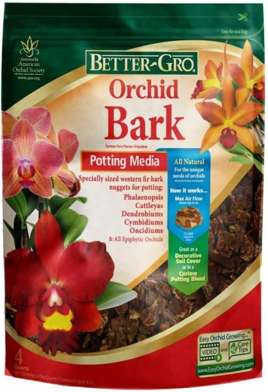 Sun Bulb 5019 Better-Gro Orchid Bark