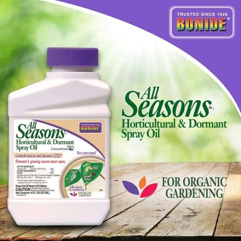 Bonide (BND210) - All Seasons Horticultural and Dormant Spray Oil