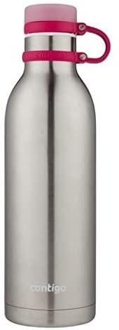 Contigo Matterhorn Vacuum-Insulated Stainless Steel Water Bottle