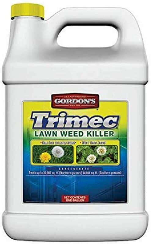 PBI / Gordon Trimec Lawn Weed Killer