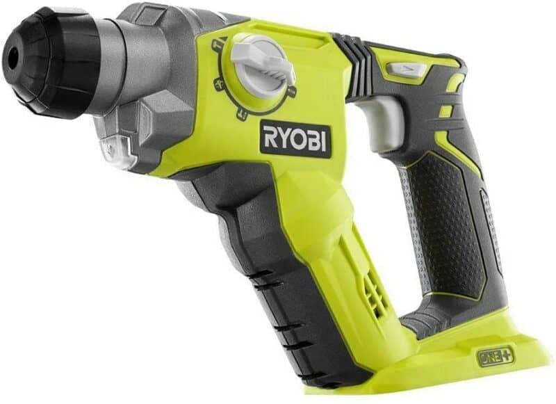 Ryobi P222 One+ 18V SDS Rotary Hammer