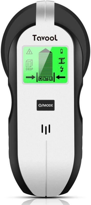 Tavool 4-in-1 Electronic Stud Sensor