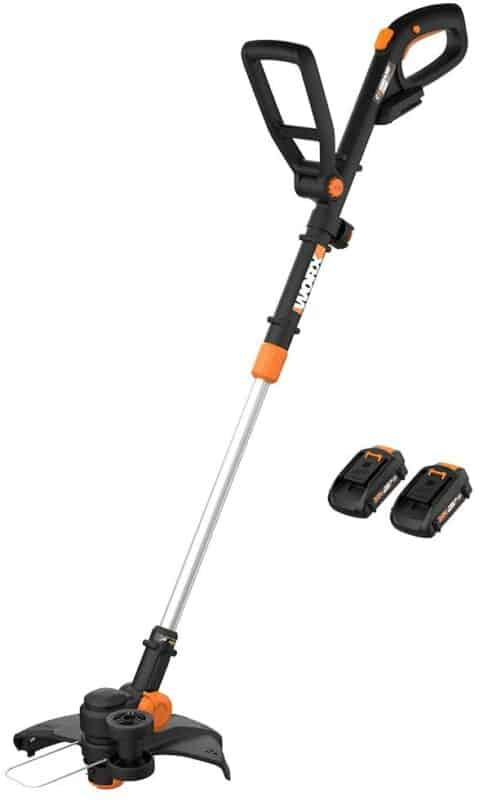 6 Best Lawn Edger Electric And Gas Review Buyer S Guide