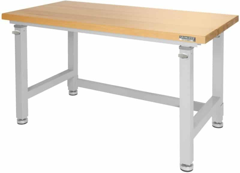 Workbench Table Foldable Light Weight Heavy Duty Slip Proof Durable Sturdy