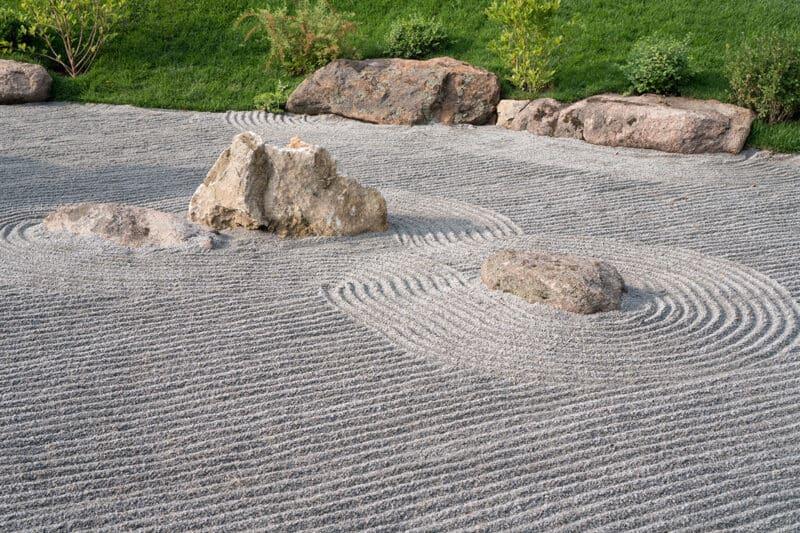 How To Create Your Own Backyard Zen Garden