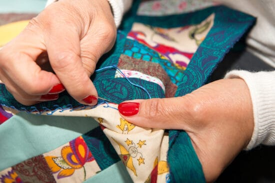 How to Make a Quilt: A Getting Started Guide for Beginners