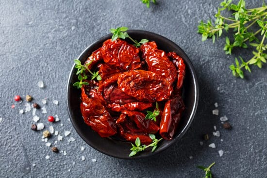 15 Ways to Preserve Tomatoes